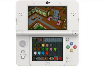 マイクラっぽい3DS新作 「キューブクリエイター3D」DL版が「ドラクエ8」より売れている件