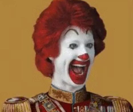 【悲報】マクドナルド公式「ドナルドはスマブラに参戦しません」