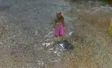 「水の表現すげぇ!」←ゲームにおいて水の表現ってそんな重要か?