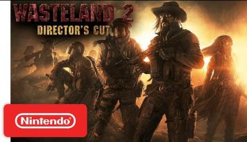 Switch版「ウェイストランド2 ディレクターズ・カット」が8月に発売決定!!