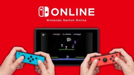 「Nintendo Switch Online」 サービス開始は2018年9月後半
