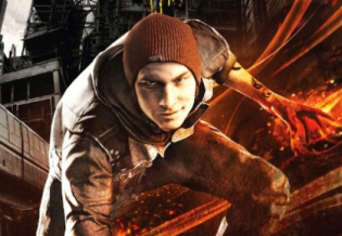 PS4「インファマス:セカンド サン」 海外Amazon で各ランキング1位を総ナメ!やっぱり凄いぞこのゲーム!!