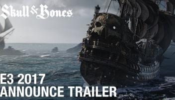 """PS4/XB1「スカル&ボーンズ(Skull and Bones)」 海賊たちが闘う""""もの凄い""""海上アクションが登場!日本語吹替トレーラーが公開"""