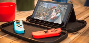 【驚愕】Nintendo Switch、ハード売上は3DSのペースを上回り、ソフト売上は2.4倍以上になっていた!