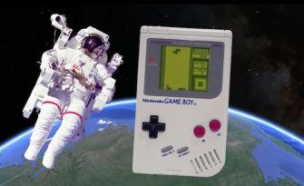 意外と知らないゲームボーイの豆知識 「宇宙で初めてプレイされたハード」「電卓がヒント」