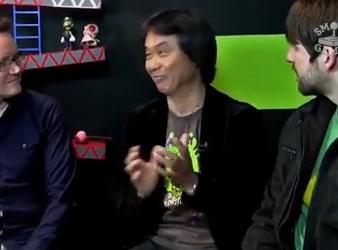 宮本茂氏 「『ピクミン』のゲームは当然作ります」 『スターフォックス』や『ゼルダ』の最新作にも言及!