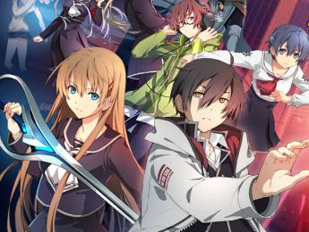 「東亰ザナドゥeX+」 公式サイトオープン、PS4版新規要素や特典情報が公開!新プレイアブルキャラ『白装束』登場!!