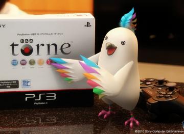PS4版「トルネ」 7/31までDL無料キャンペーン実施!音質改善プラグイン「オトイイネ」は3日間のお試し利用可能!!