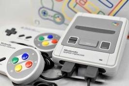 スーファミとかいう今でも楽しめるゲーム機wwww