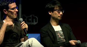 コジプロ最新作 「デス・ストランディング」 小島監督が語るRTX2017インタビュー映像フル版が公開!