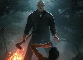 【閲覧注意】「13日の金曜日」 『Friday the 13th: The Game』 発売日が5/26に決定、閲覧注意な新トレーラーも!!