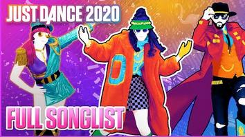 【朗報】Switch版「ジャストダンス2020」が国内向けに3/12発売決定、予約開始!!