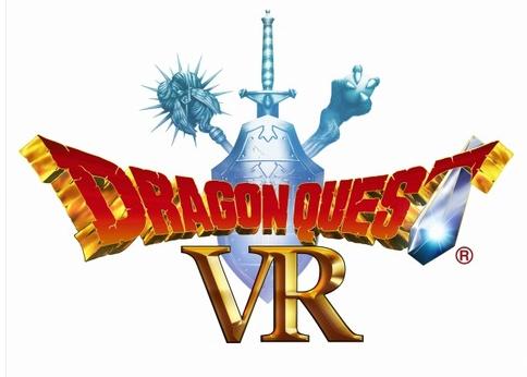 【速報】「ドラゴンクエストVR」発表、きたあああぁぁぁっ!!!