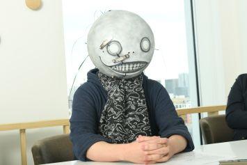 『ニーア』のヨコオタロウ氏「なんか物凄くクオリティの低いゲーム系インタビュー記事を見た」