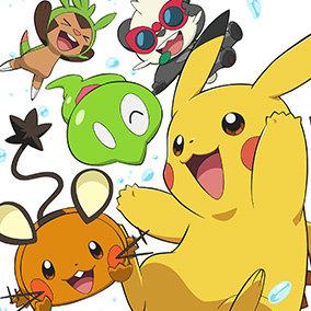 【朗報】Nintendo Switch 版『ポケモンRPG』はシリーズの伝統的な特徴を備える体験に
