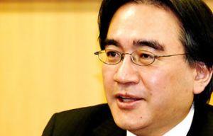 岩田社長「(販売目標)1000万台はちっぽけではない。ハードの普及を優先して無茶な価格設定(値下げ)をする気もない」