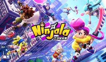 Switch「ニンジャラ」、最新トレーラーが公開!特典同梱パッケージ版は7/22発売、予約開始!!