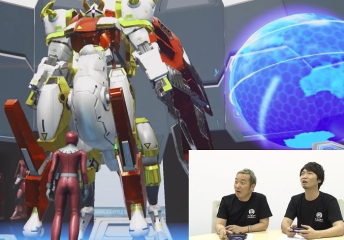 「ガンダムブレイカー3」 小野坂昌也さん、小西克幸さんによる第2回共闘プレイ動画が公開!