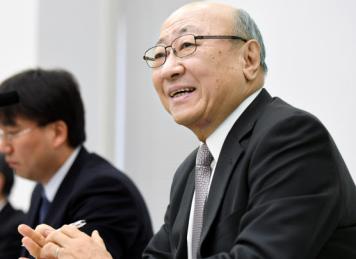 【速報】任天堂ついに時価総額7兆円企業に!