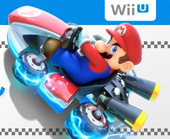 Wii Uに「マリオカート8」「JUST DANCE 2014」「Wii Party U」を同梱したセットパックが登場か