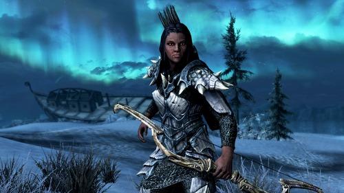 The Elder Scrolls V Skyrim (5)