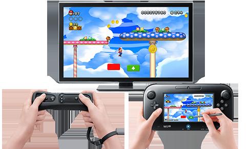 宮本「2015年は1年中WiiUソフトが絶えず遊んで貰える体制になった」