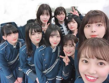 【画像あり】覇権アイドル欅坂46で「マリオカート」がブームになっているらしい