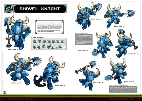 shovel-knight-official-design-works-preview