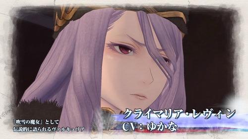 PS4/Switch 「戦場のヴァルキュリア4」帝国軍キャラクター紹介映像が公開!