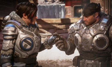 【朗報】『Gears 5』などがSteamに配信決定!【悲報】Xboxがさらにいらない子に