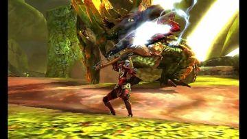 3DS「モンスターハンタークロス」 武器紹介動画完全版『大剣』『太刀』篇が公開!!