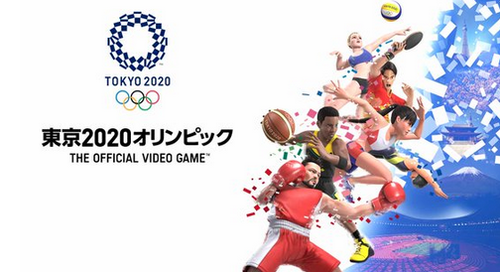 Switch/PS4「東京2020オリンピック The Official Video Game」収録競技『野球&ビーチバレーボール&テニス』 実況プレイ動画が公開!