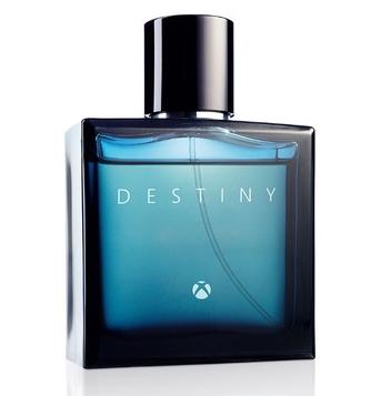 XboxOne版「Destiny」を契約上宣伝できないマイクロソフトが香水の「Destiny」広告を出してソニーに嫌がらせ→炎上