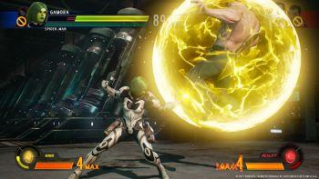 PS4/XB1/PC 「マーベル VS. カプコン:インフィニット」 最新プレイ映像が公開!