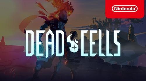 【衝撃】死にゲー「Dead Cells」、Switch版がPS4版の4倍のセールスを記録wwww