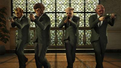 「GTAオンライン」 強盗ミッション、導入延期(´・ω・`) いつになったら出るの?