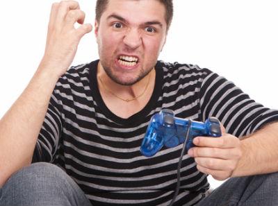 暴力的なゲームはむしろプレイヤーの独特的な感受性を豊かにしてモラルを養う効果があるという研究結果