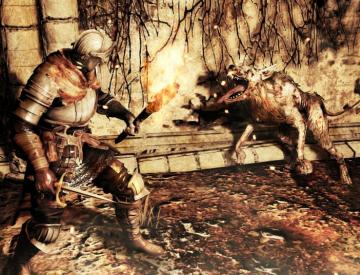 (地獄) 「ダークソウル2」 早くもプレイヤーの死亡カウントが200万回を超え阿鼻叫喚の様相にwwwww