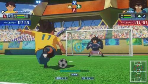 PS4/Switch/スマホ「イナズマイレブン アレスの天秤」TVCMが公開!!
