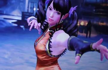 PS4「鉄拳7」 台北ゲームショウ最新デモプレイ映像がアップ!
