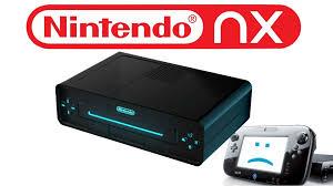 日経「NXは複数の関係者の話を総合すると携帯機と据え置きの一体型」