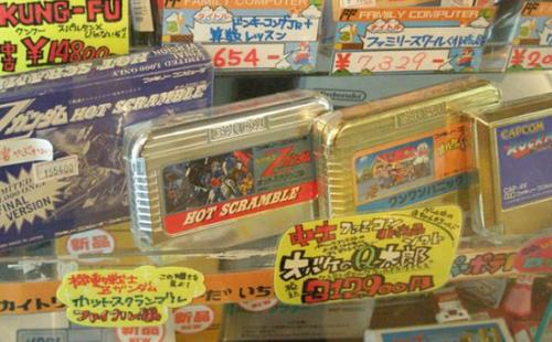 【プレミア】中古ゲーム屋で謎の高価ソフトが販売される