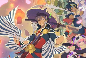【速報】Switch版「風来のシレン5plus」12/3発売決定! Steam版も同日配信!!