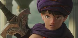 【悲報】CGアニメ映画「ドラクエ」、クレジットに鳥山明の名前がない
