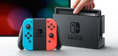 Switchの売れ方はWiiみたいだよな
