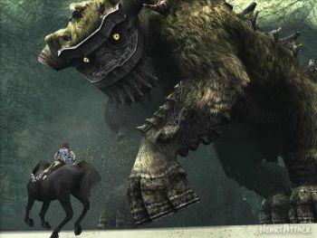 「ワンダと巨像」 PS4リマスター版が2018年に発売決定!不朽の名作がPS4で復活!!