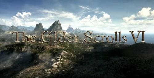 TES最新作『The Elder Scrolls VI』正式発表きたあああぁぁぁっ!新映像公開!!