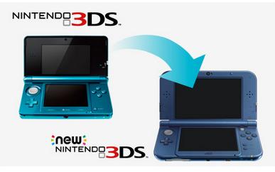 """本体乗り換えサポート 3DSからNew3DSへの""""かんたん引っ越し""""機能が「全然使えない」と話題に"""