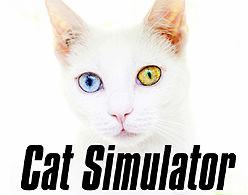 ヤギの次は・・・猫! 木登りやひなたぼっこなど猫らしい生活を送る「Cat Simulator」登場! 高額出資で愛猫を登場させられるぞ!
