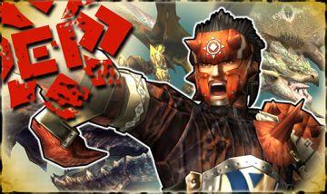 3DS「モンスターハンター4G」 エピソードクエスト第4弾が11/28に配信決定!クエスト名は『我輩だ!!!!!!!!』wwwww